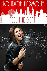 Feel the Beat by Erik Schubach
