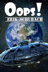 Oops! by Erik Schubach