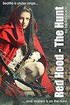 Book 1 - Red Hood: The Hunt